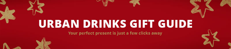 Urban Drinks Gift Guide